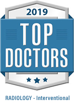 Richmond Magazine Top Doctors 2019 Badge
